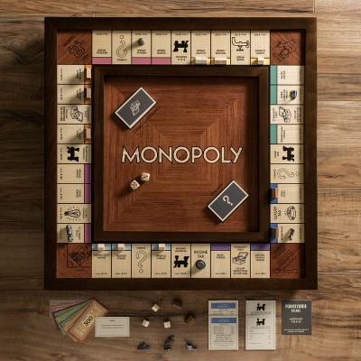 Monopoly (Heirloom Edition) Board Game