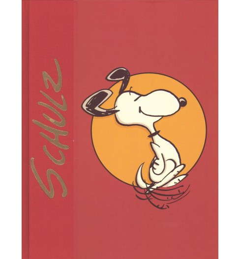 Celebrating Snoopy -  by Charles M. Schulz (Hardcover) - image 1 of 1