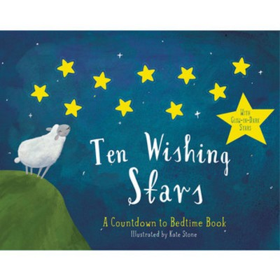 Ten Wishing Stars (Hardcover)(Kate Stone)
