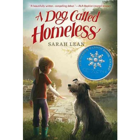 Dog Called Homeless Reprint By Sarah Lean Target