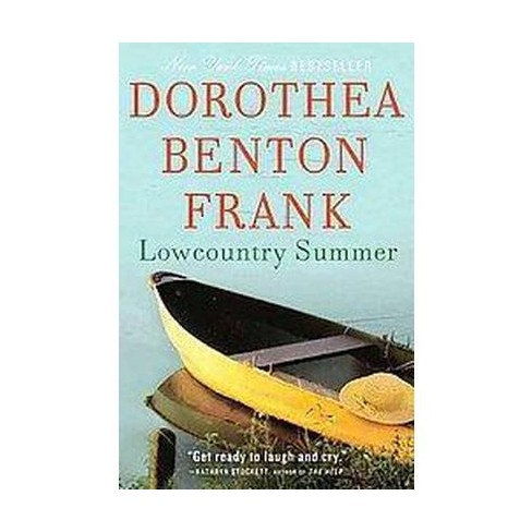 Lowcountry Summer (Reprint) (Paperback) by Dorothea Benton Frank - image 1 of 1