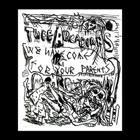 Thee arcadians - We have come for your parents (Vinyl) - image 1 of 1