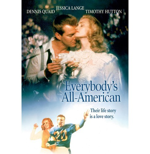 Everybody's All American (DVD) - image 1 of 1