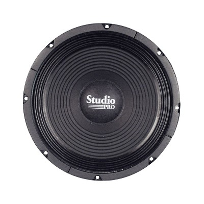 Pyramid WH12 High Power 12 Inch 500 Watt Max, 250 RMS Replacement Car Audio Woofer Speaker with Paper Cone for Music Reinforcement and Sound Systems