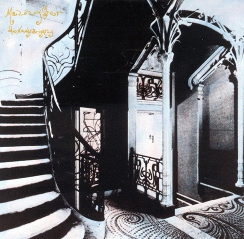 Mazzy star - She hangs brightly (CD) - image 1 of 1