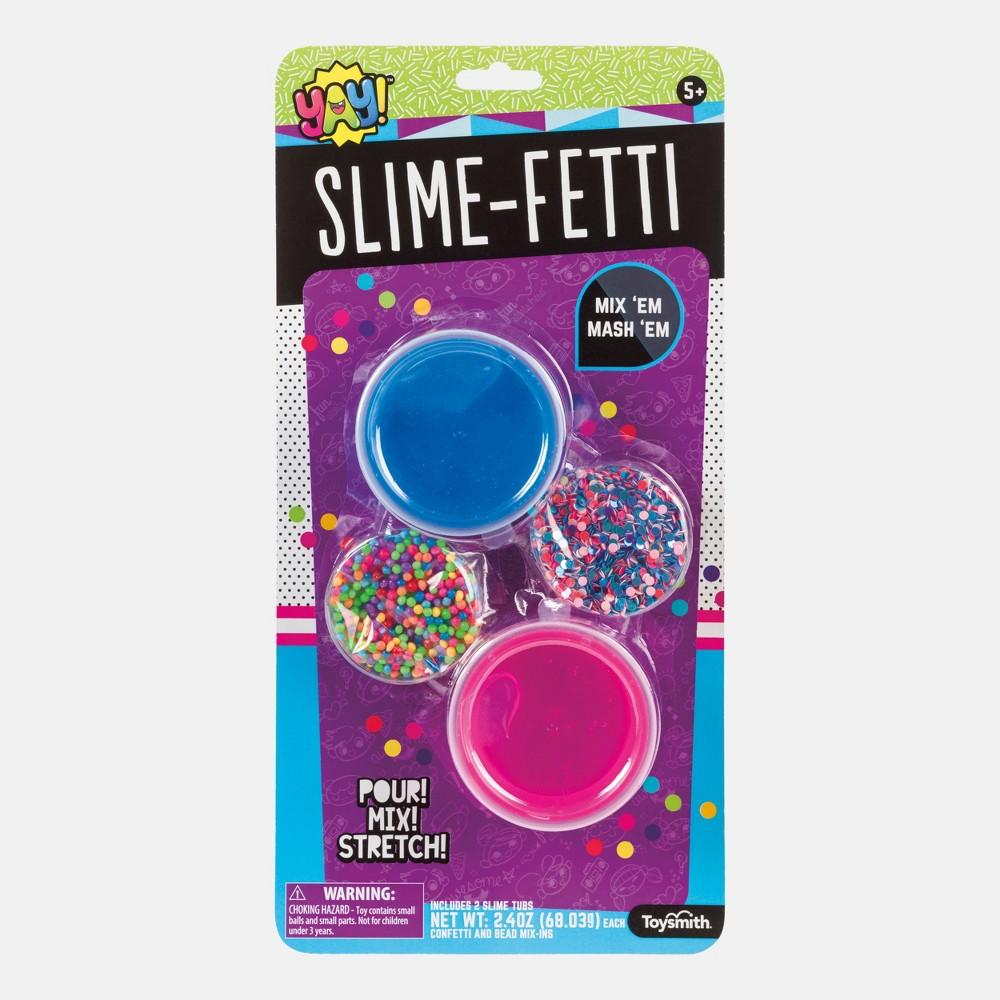 "Image of """"""Mix Em Mash Em"""" Slime Fetti"""