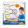 Learning Resources Giant Magnetic Number Bonds, Sticks to Whiteboard, 55 Pieces, Grades K+ - image 3 of 4
