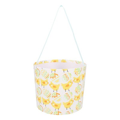 Easter Basket Chicks and Eggs - Spritz™
