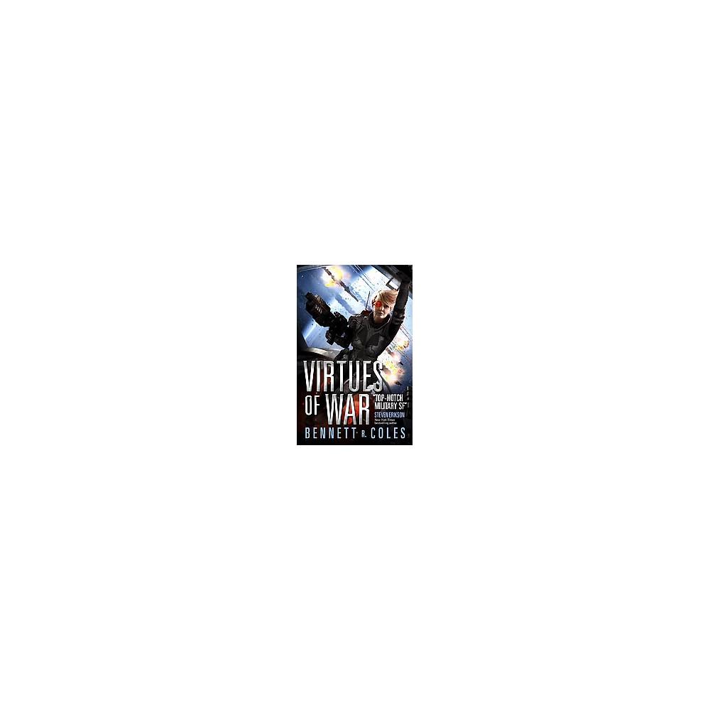 Virtues of War (Paperback)