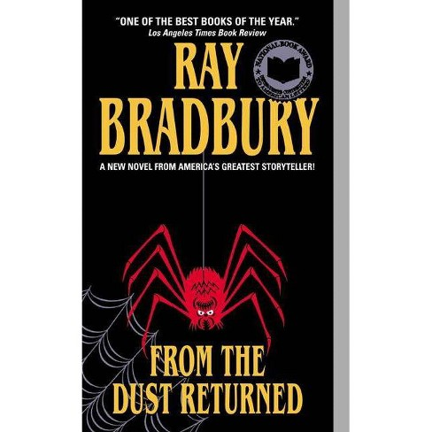 From the Dust Returned - by  Ray D Bradbury (Paperback) - image 1 of 1