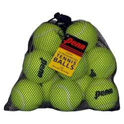 Penn Tennis Ball Mesh Bag 12pk