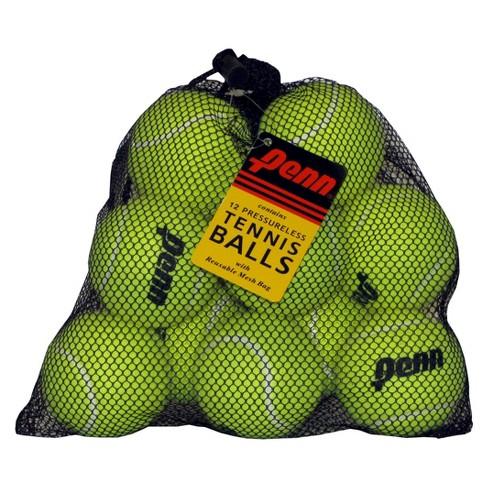 Penn Tennis Ball Mesh Bag 12pk - image 1 of 4