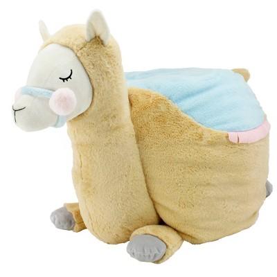 Llama Bean Bag - Soft Landing