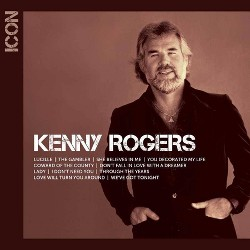 Kenny Rogers - ICON: Kenny Rogers (CD)