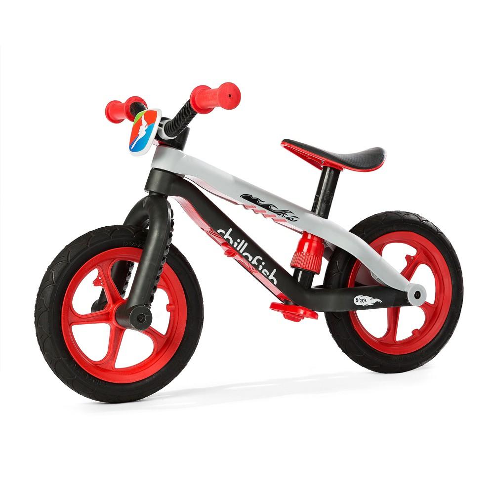 Chillafish BMXie-RS Kid's Balance Bike - Red