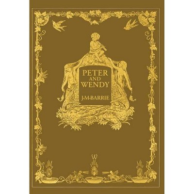 Peter and Wendy or Peter Pan (Wisehouse Classics Anniversary Edition of 1911 - with 13 original illustrations) - Abridged by  James Matthew Barrie