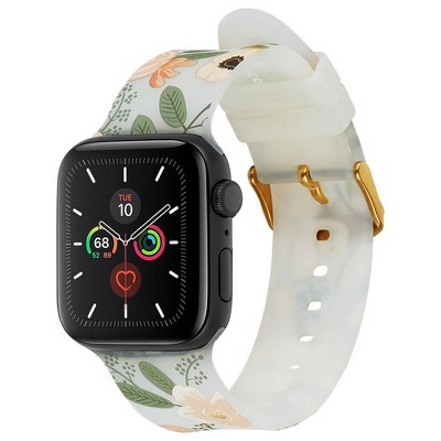 Case-Mate Rifle Paper Co Apple Watchband 38/40mm - Wildflowers