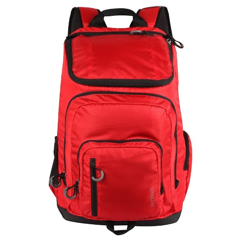 "19"" Jartop Elite Backpack - Company Red - Embark™ - image 1 of 3"