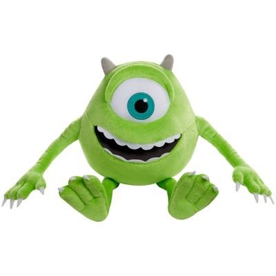 Disney Pixar Monsters Inc. Mike Wazowski Plush
