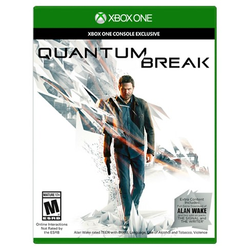 Quantum Break Xbox One - image 1 of 6
