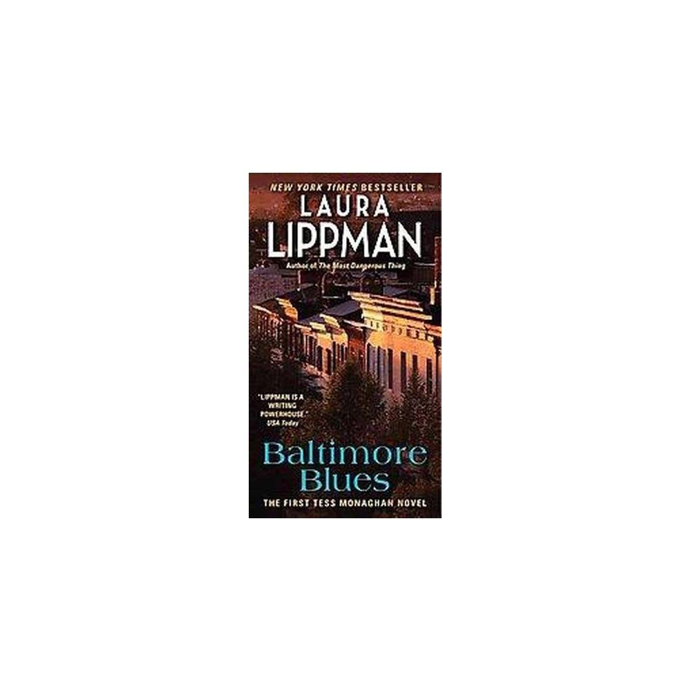 Baltimore Blues (Reissue) (Paperback) (Laura Lippman)