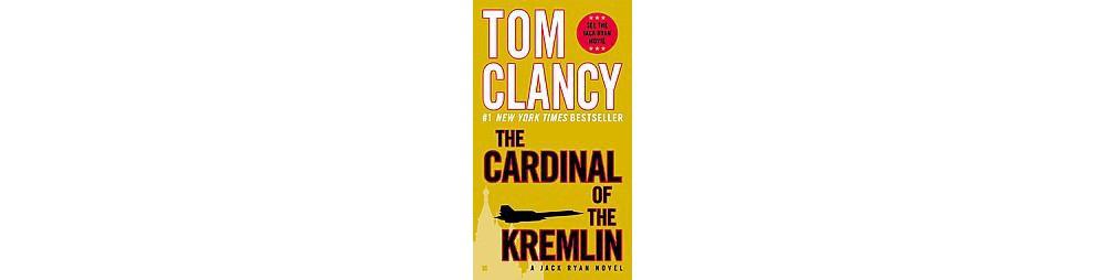 Star Wars The Cardinal of the Kremlin ( Jack Ryan) (Paper...