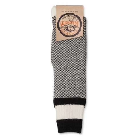 547883a1c Women s Knee High Socks - Black 6-10   Target