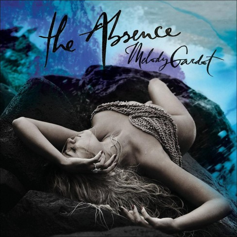 Melody Gardot - The Absence (CD) - image 1 of 2