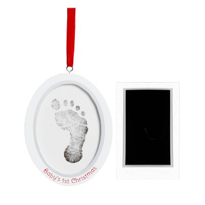 Pearhead Babyprints Photo Ornament