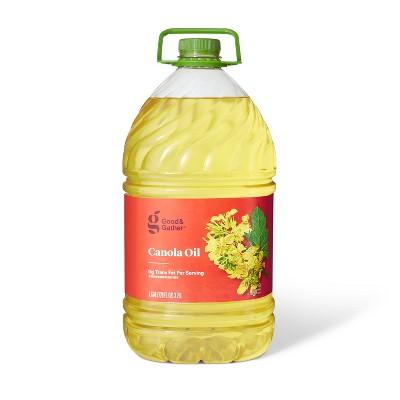 Canola Oil - 1gal (128oz)- Good & Gather™