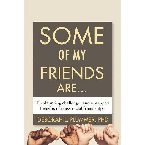 Some of My Friends Are... - by  Deborah Plummer (Hardcover) - image 1 of 1