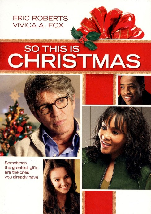 So this is christmas (DVD) - image 1 of 1