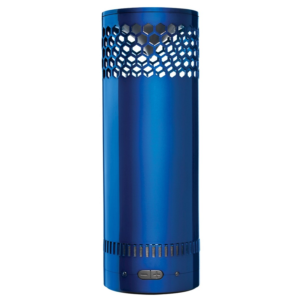Image of 808 Hex SL Bluetooth Wireless Speaker - Blue (SP891BL)