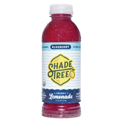Shade Tree Blueberry - 16 fl oz Bottle - image 1 of 1