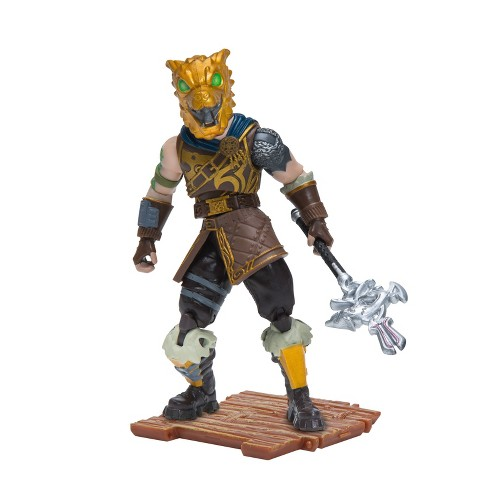 Fortnite Solo Mode Core Figure Pack, Battle Hound - image 1 of 3