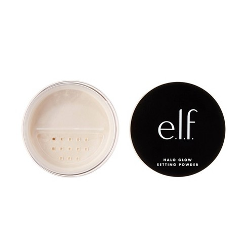 e.l.f. Halo Glow Powder - 83390 Light - 0.28oz - image 1 of 4