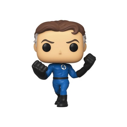 Funko POP! Marvel: Fantastic Four - Mister Fantastic - image 1 of 2