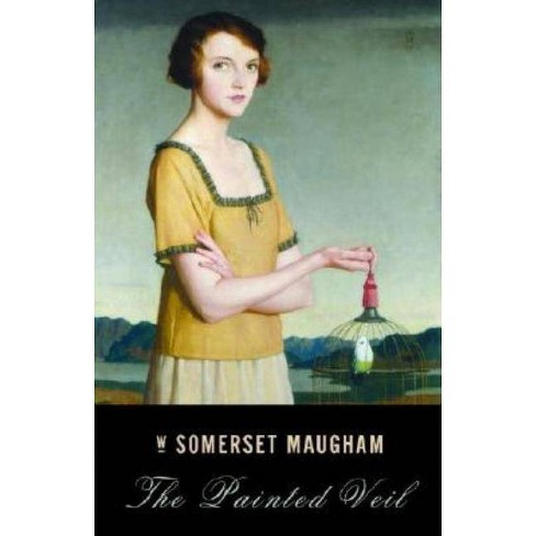 The Painted Veil - (Vintage International) by  W Somerset Maugham (Paperback) - image 1 of 1