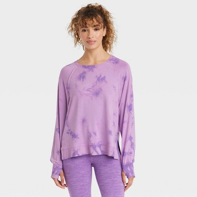 Women's Soft Lightweight Sweatshirt - JoyLab™