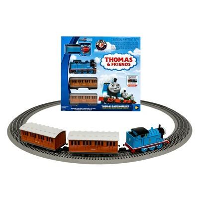 Lionel LION-683510 Remote Control Bluetooth Thomas and Passengers Train Set