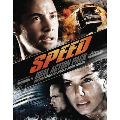 Speed Collector Pack (Blu-ray)(2014)
