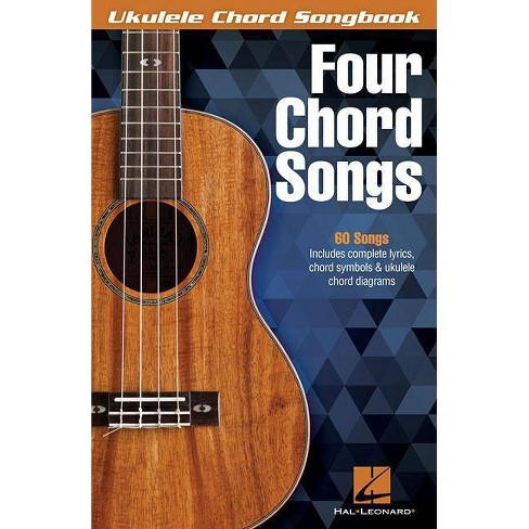 Four Chord Songs - (Paperback) - image 1 of 1