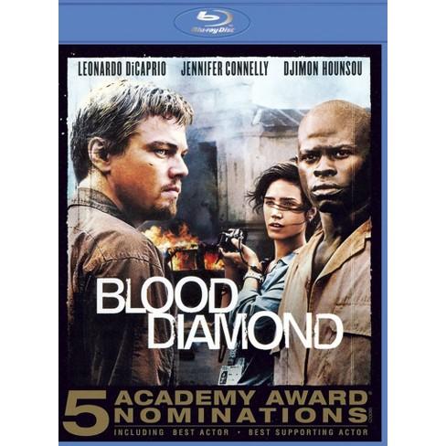 Blood Diamond (Blu-ray) - image 1 of 1
