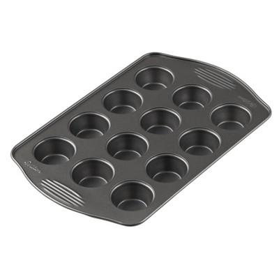 Wilton 12 Cavity Excelle Elite Mini Muffin Pan