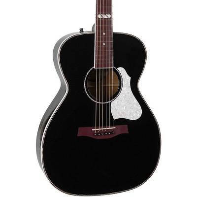 Seagull Artist Limited Tuxedo Black EQ Acoustic-Electric Guitar Tuxedo Black