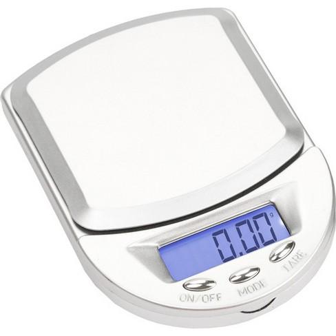 OHS Beta Pocket/Jewelry Scale - 200 g Maximum Weight Capacity - image 1 of 2