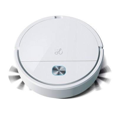 VieOli Basic Robot Vacuum Cleaner - OLIR3001WH - White