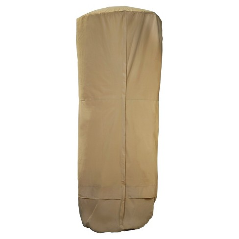 Premium Patio Heater Cover Sand Seasons Sentry Target