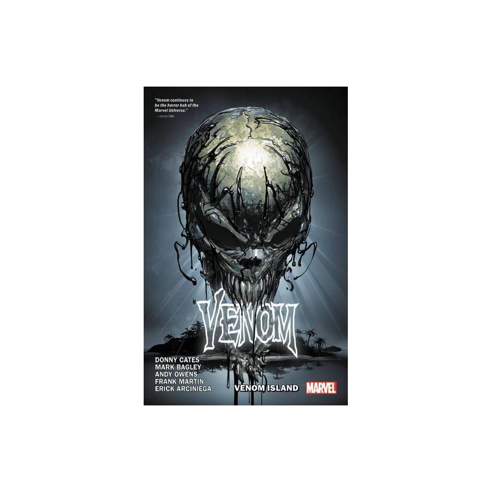 Venom By Donny Cates Vol 4 Paperback