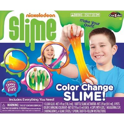 Nickelodeon Slime Assortment - (Styles May Vary)